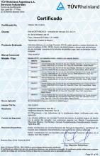 Integridad Sistemática: Apto SIL 3
